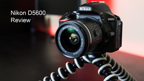 Nikon d5600 vs canon eos 800d: special review